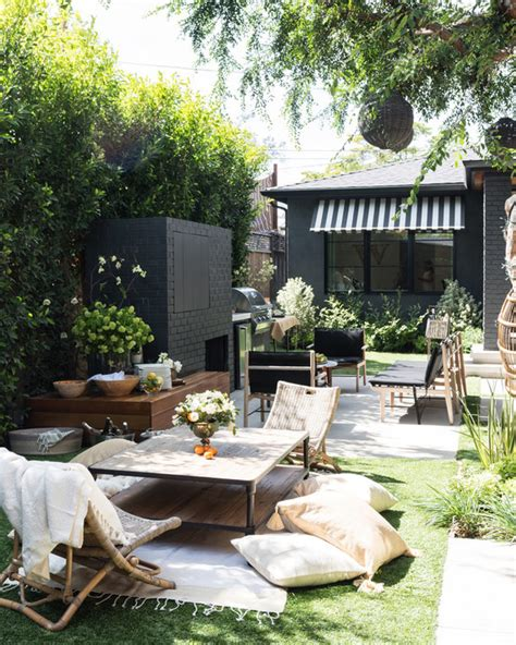 contemporary outdoor spaces 17 modern outdoor spaces homey oh my