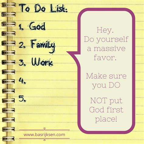 putting god first place in your life a mistake you don t putting god first place in your life a mistake you don t