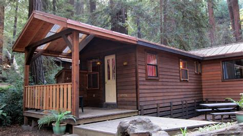 Cottages In Big Sur by Big Sur Cground And Cabins Aluminarium