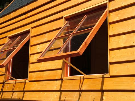 make window how to build handmade tiny house windows