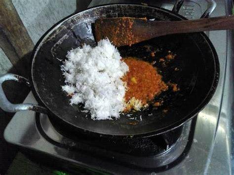 resep nasi sela bali oleh niken indriati cookpad