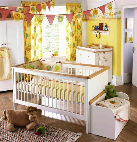 Yellow Curtains Baby Room Curtain Menzilperde Net Curtain Ideas For Nursery