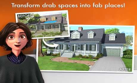 home design makeover  apk mod unlimited money