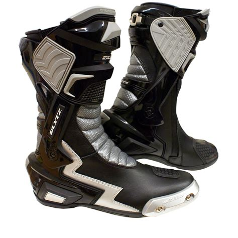 motorcycle racing boots blytz x pro motorcycle racing boots clearance