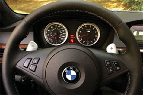 bmw m5 sports cars