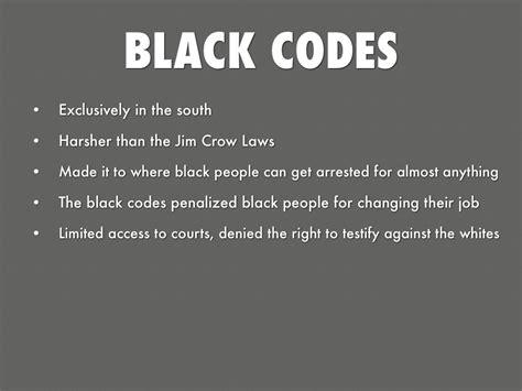 childish gambino jim crow poster black history black codes and pig laws democratic