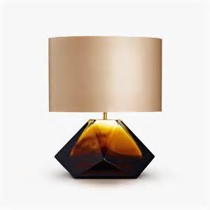 Tiny Lamps Diamond Lamp Small Table Lamps Bella Figura The