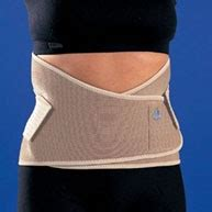 Oppo Sacro Lumbar Support 2164 Size Large oppo back supports