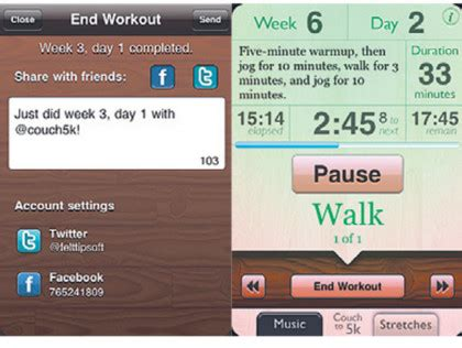 couch 2 5k reviews couch 2 5k program reviews download free apps