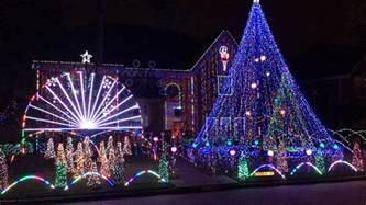 the best holiday light displays around houston