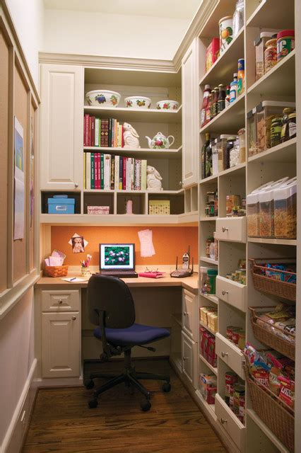 office pantry modern home office philadelphia