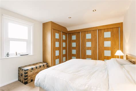 Custom Made Bedroom Wardrobe Doors