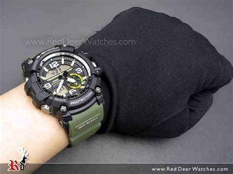 G Shock Gg 1000 1a3dr buy casio g shock mudmaster master of g sensor sport