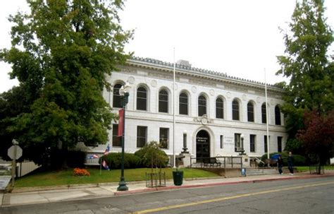 El Dorado County Court Records El Dorado County Courthouse Placerville California