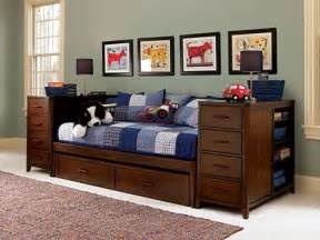 boys bedroom sets boys bed with trundle kendall daybed with trundle bedroom set by opus by hooker furniture