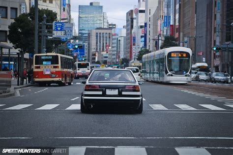 toyota an an ae86 is for speedhunters