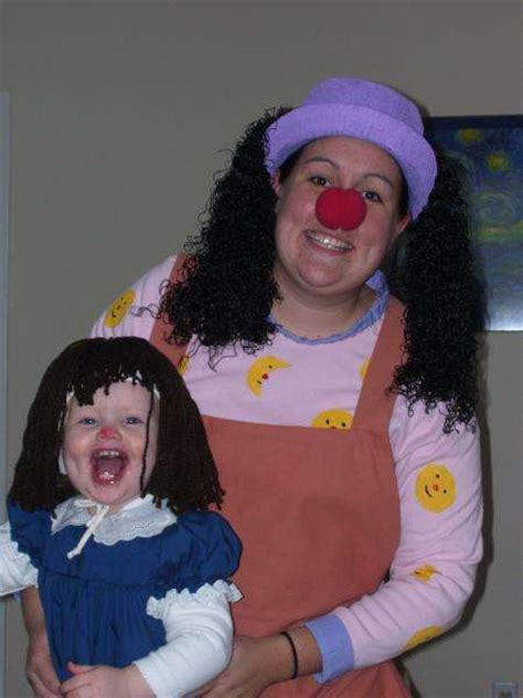 molly and the big comfy couch costume halloween 2009 all things halloween page 4