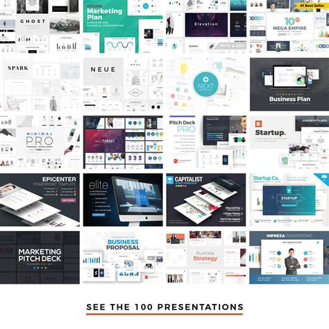 Powerpoint Two Themes One Presentation | business solutions free powerpoint template and google