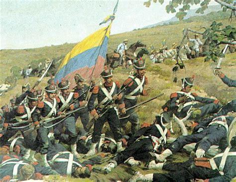 the battle for spain biography of simon bolivar
