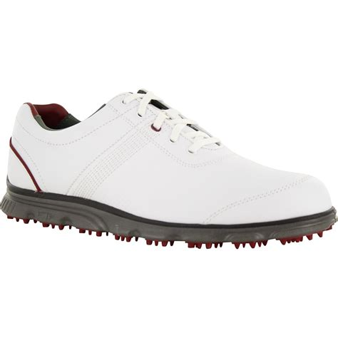 footjoy dryjoys casual spikeless shoes at globalgolf