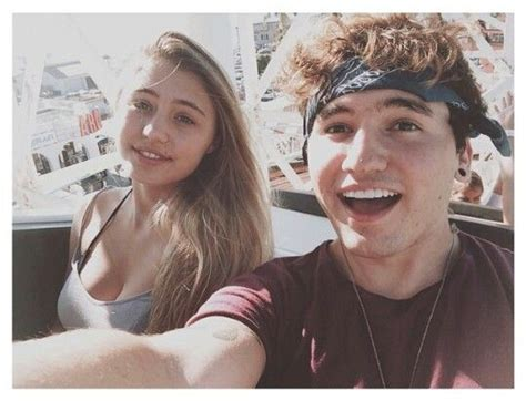are jc and lia marie still dating jia lia marie johnson and jc caylen o2l lia marie
