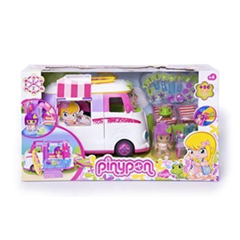 fashion doll vehicles new pinypon caravan fashion doll vehicle accessories