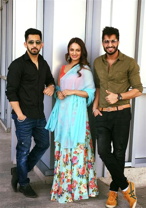 babbal rai and jassi gill babbal rai pictures images page 5