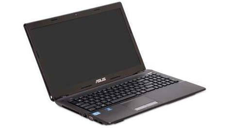 Asus K53e Bbr4 Laptop asus k53e bbr4 refurbished laptop computer intel i5 2 4ghz 4gb ram 500gb hdd dvdrw 15