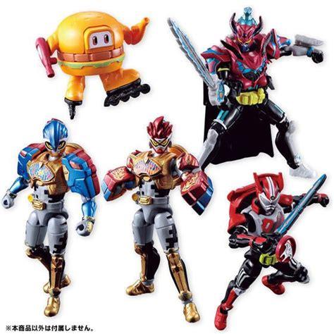 Kamen Rider Figure Aid Bandai bandai so do kamen rider ex aid stage 6 figure