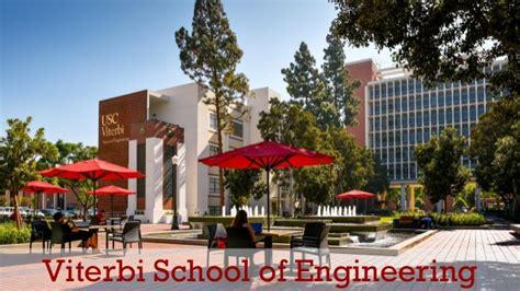 Usc Entrepreneurship Mba by Graduate Engineering Programs At Usc