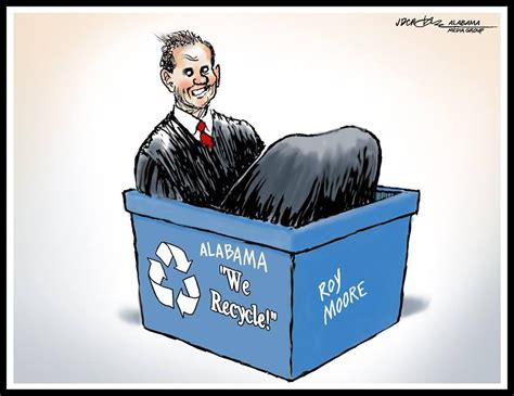roy moore political cartoon painting the political picture editorial cartoons in