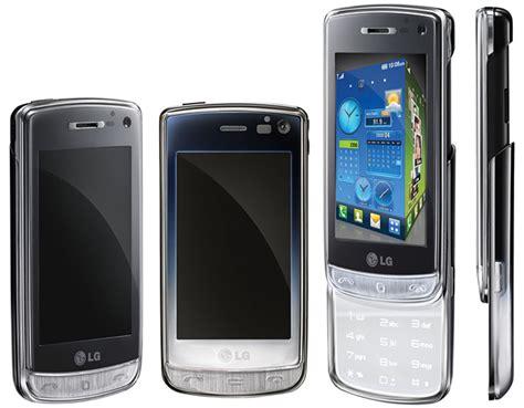 Handphone Lg Prada dunia alam i want a new phoneeee