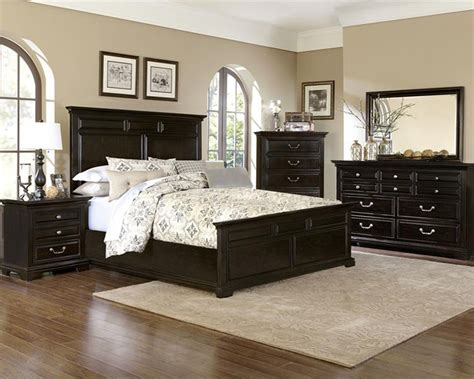 traditional bedroom set abernathy  magnussen mg  set