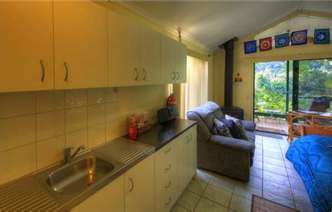 Maleny Cottages Accommodation by Coast Hinterland Montville And Maleny Cabin