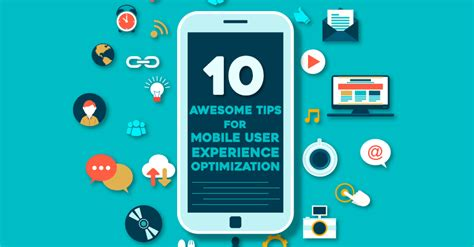 mobile user experience 10 mobile user experience tips you must not avoid