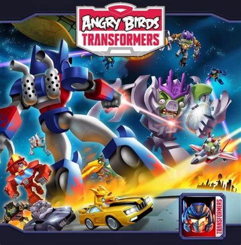 The Angry Birds Petualangan Keren Rovio free angry birds transformer tekno koala