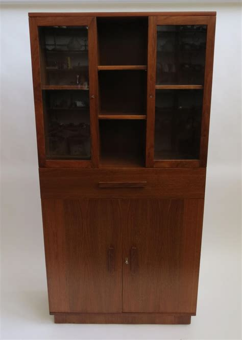 art deco china cabinet for sale modernage american art deco china cabinet modernism