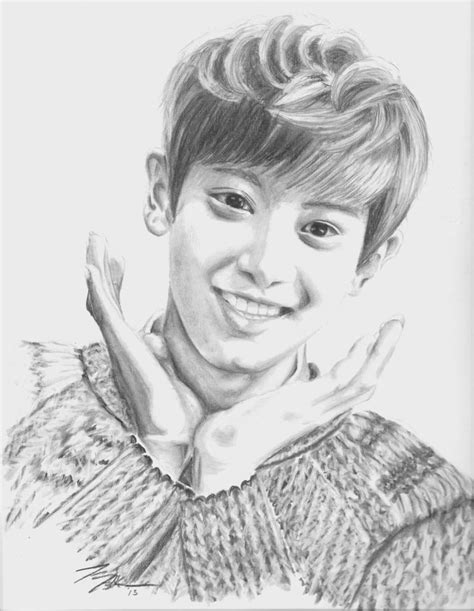 sketch book exo 76 best images about on scarlet kpop and