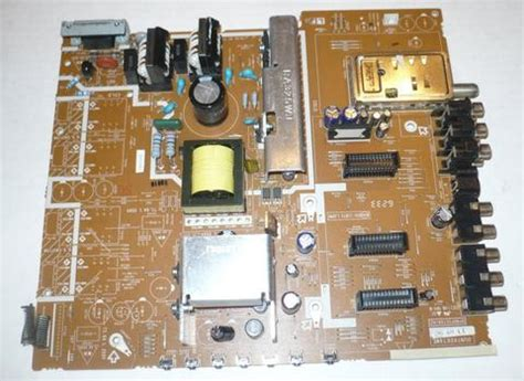 Mainboard Sharp Lc29le5071 Spare Part Tv Sharp lcd led tv replacement parts tagged quot sharp quot moretvparts