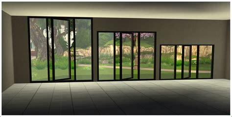 lana cc finds daern pivoting windows  sculptural