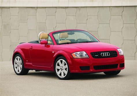 how make cars 2006 audi tt regenerative braking 2006 audi tt pictures history value research news conceptcarz com