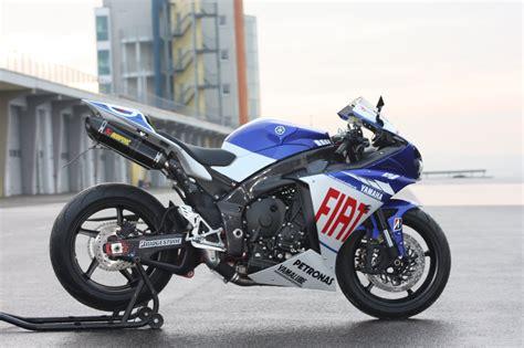 Motorrad Mieten Zwickau by Umgebautes Motorrad Yamaha Yzf R1 Von Zweirad Mildner