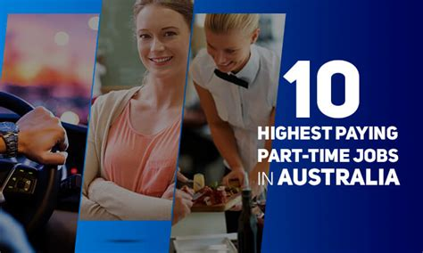 Part Time Mba In Australia For International Students by 10 Highest Paying Part Time In Australia Study Abroad