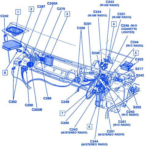 chevrolet pick   fuse boxblock circuit breaker diagram carfusebox