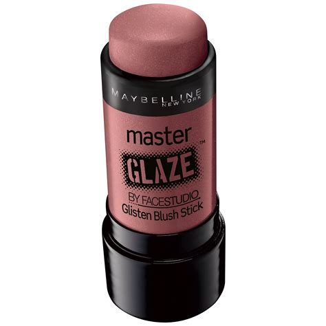 Maybelline Master Blush maybelline new york studio master glaze