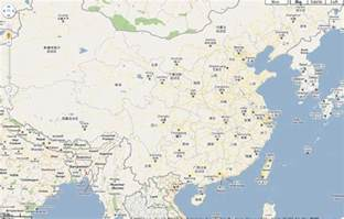 Google Maps China google china related keywords amp suggestions google china