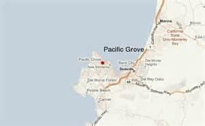 pacific grove location guide