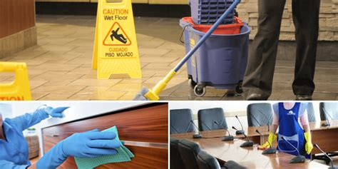 1 commercial cleaning services crystal lake il