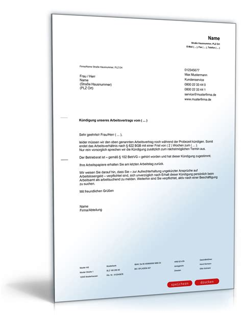Vorlage Praktikumsvertrag Schweiz K 252 Ndigung Arbeitgeber Vorlage Schweiz K 252 Ndigung Vorlage Fwptc