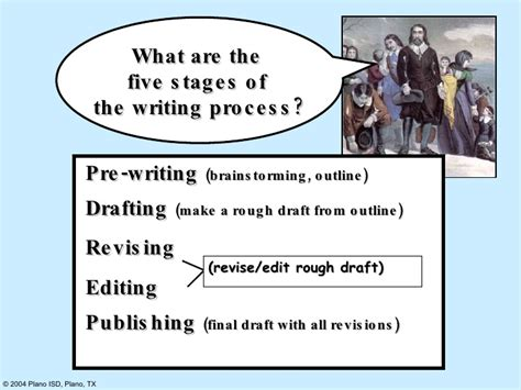 Five Stages Of Essay Writing by Colonization Essay